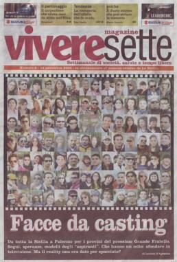 Rivista Viveresette