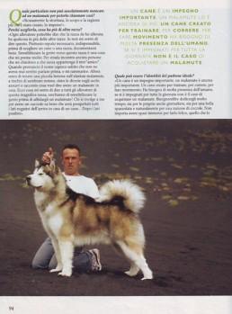 Rivista Cani